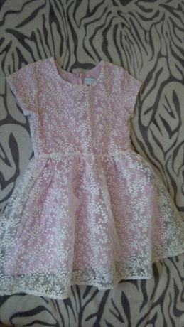 Sukienka Lila 110cm 5,10,15