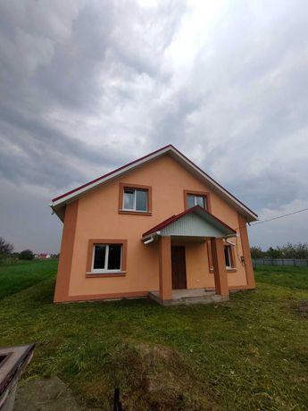 БЕЗ %  Самый теплый кирпичный дом в селе Плисецком.