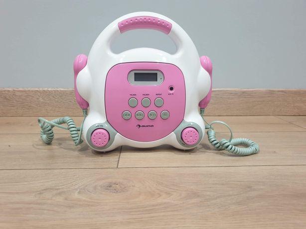 Odtwarzacz karaoke dla dzieci Pocket Rocker