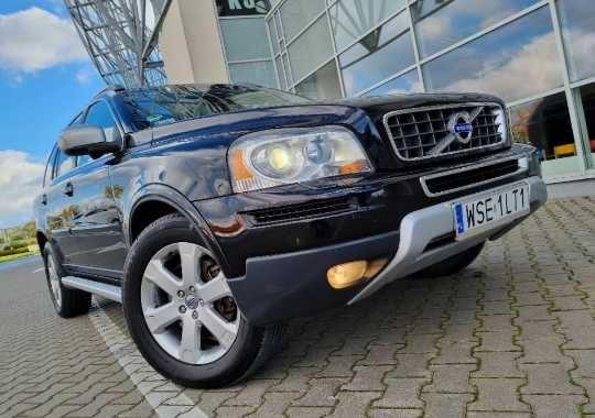 Volvo xc 90 цена указана с пригоном и растоможкой