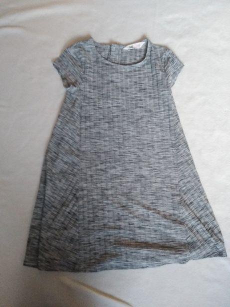 Sukienka hm 122/128