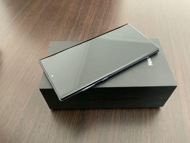 Samsung Note 10 Plus 12GB/256GB Preto, igual a Novo