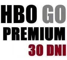 HBO GO 30 DNI Premium Konto PL +gratis HBO GO +Wysyłka 1 min +PEWNE!