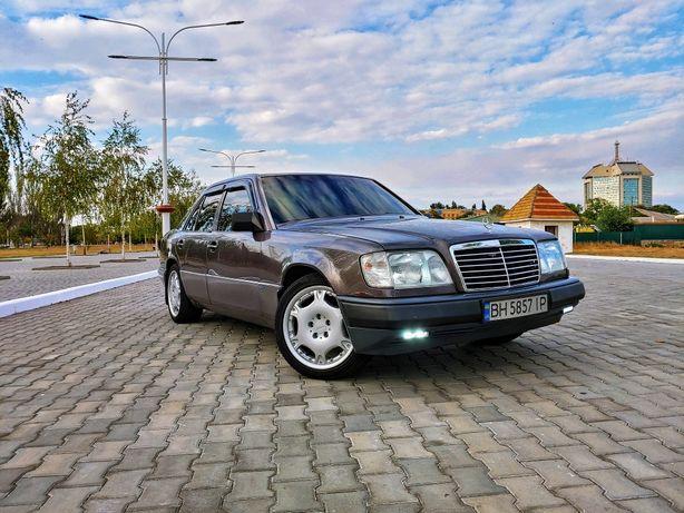 Mersedes W124 E220
