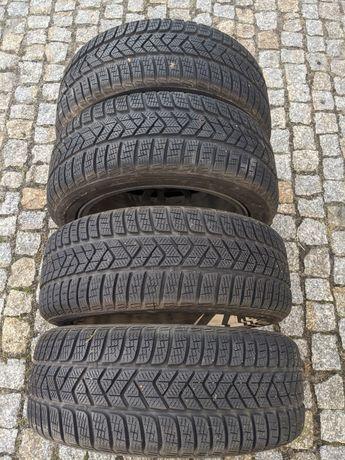Pirelli sottozero 3 215/50/r17 26tydz 2016