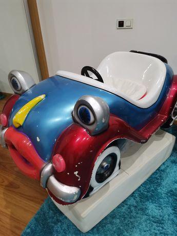 Balanceador Carro Mickey