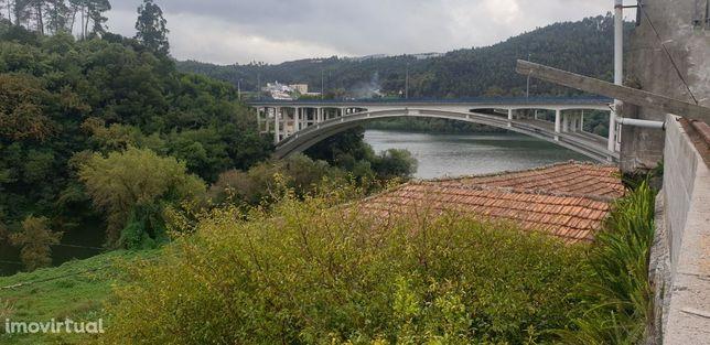 Moradia V3 com vista sobre o Rio Douro, Gondomar