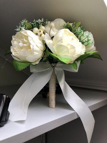 букет весільний
