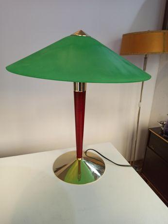 loft lampa  vintage grzybek
