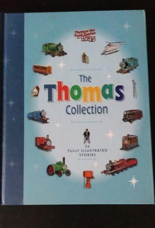 """bajki dla dzieci """"The Thomas Collection"""""""