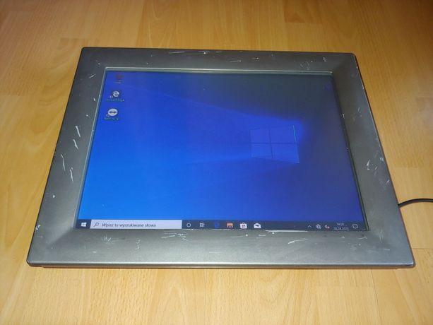 Komputer przemysłowy Advantech tpc-1571