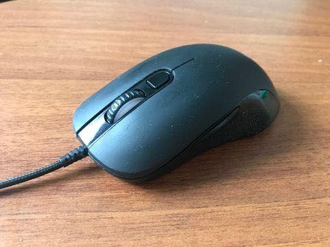 Мышь Tesoro Sharur (H3L)