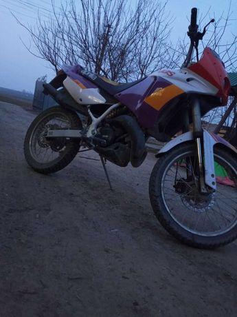 Мотоцикл срочно продаю