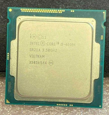 Intel Core i5-4690K HD4600 4x3.50GHz/6Mb/5GT/s socket 1150