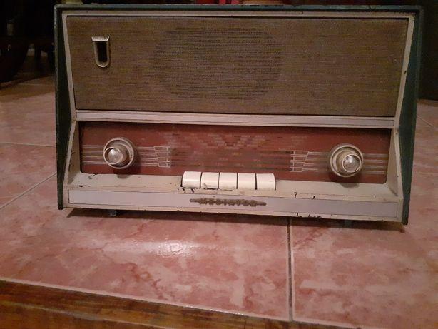 Radio antigo vintage