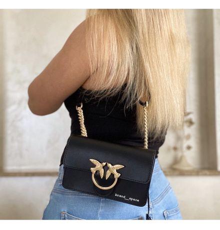 Pinko сумка оригинал baby simply love bag . Coccinelle . Furla