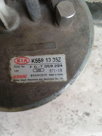 Pompa paliwa Kia