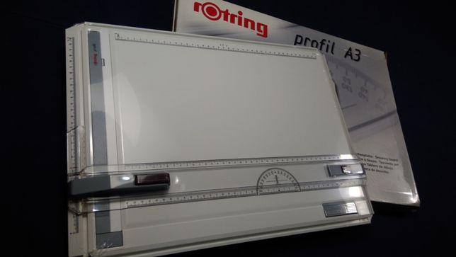 Prancha de desenho ROTRING Profil A3