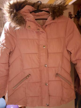 Kurtka Zara rozmiar 140.