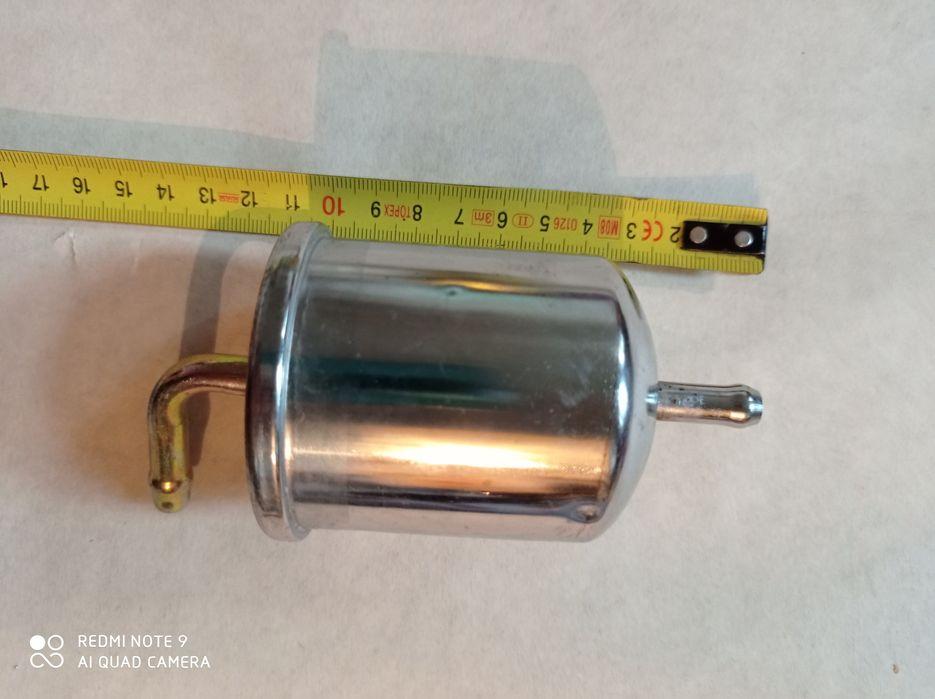 Топливный фильтр на Nissan Днепр - изображение 1