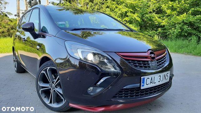 Opel Zafira Opel Zafira Tourer OPC Super Stan