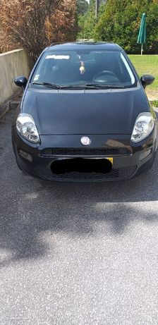Fiat Punto 1.2 Young S&S