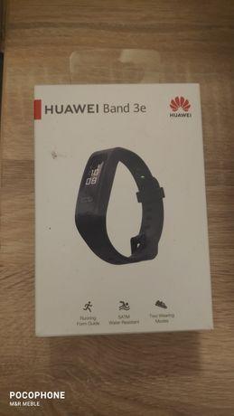 Opaska Smart Huawei Band 3e. Jak nowy
