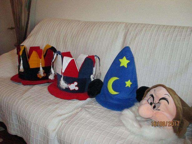 Fantasias da Disneyland - genuínas