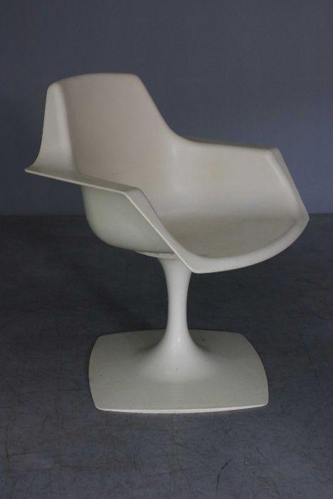 Cadeira Stamp Nurieux, modelo Depose| Chair design| Retro Vintage Balazar - imagem 1