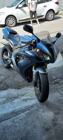 Yamaha r1 excelente estado
