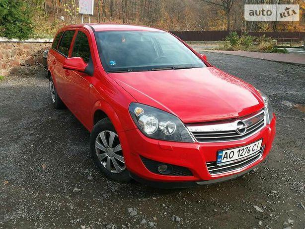 Opel Astra 1.7 CDTI STATION Wagon