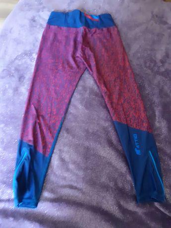 ATTIQ legginsy biegowe Sharq 1 rozmiar M