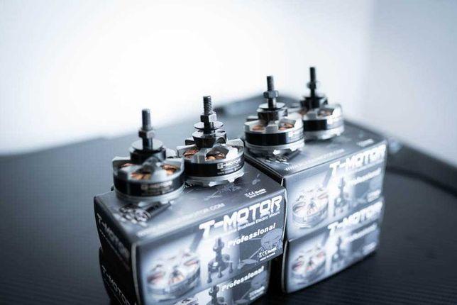 Silniczki bezszczotkowe do drona T-Motor MT3506-25 Lipo 3-4s KV650