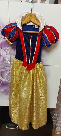 Карнавальный костюм Белоснежки Дисней