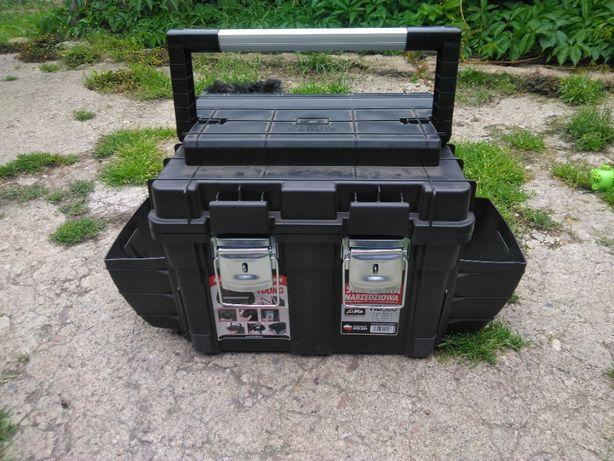 Skrzynka narzędziowa K2 HD500