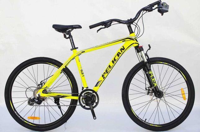 Велосипед Pelican Pacific 27,5 колеса