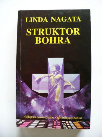 Linda Nagata, Struktor Bohra 1998 stan bdb+