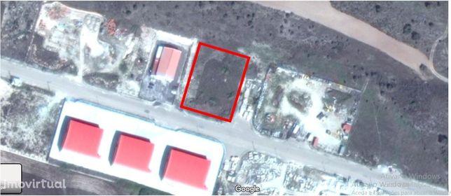 Terreno para Construção Empresarial-Parque Industrial de Vilar Formoso