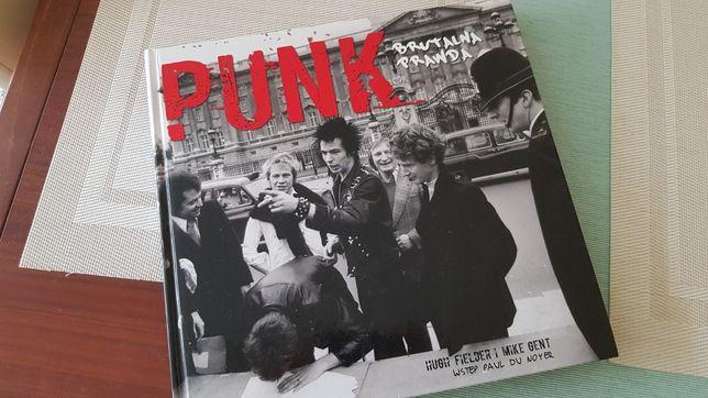 Punk rock brutalna prawda