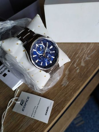 Часы Casio Edifice EFR-304D-2AVUEF