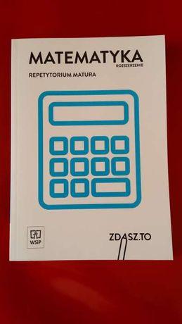 Matematyka matura repetytorium poziom rozszerzony
