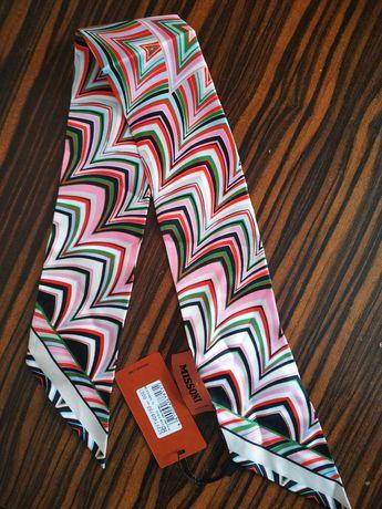 Шелковый платок Missoni