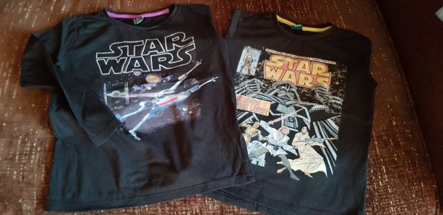 Star Wars bluzki Reserved 116