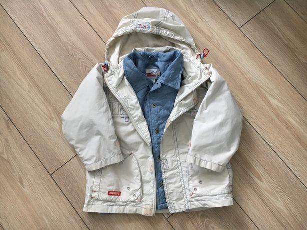 Вітровка Войчик(wojcik)104 р куртка демі,вітровка,сорочка