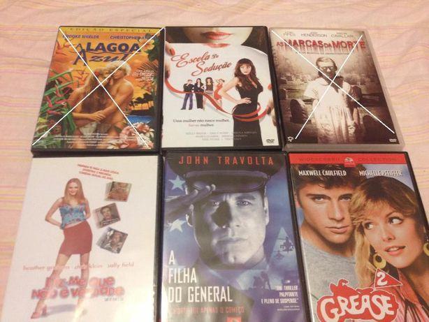 DVDs - vários (anúncio 7 de 12)