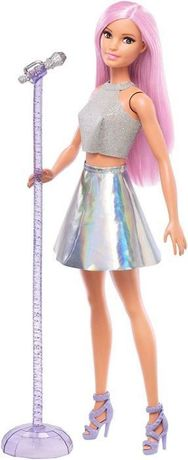 Барби Кукла Поп Звезда певица Barbie Pop Star Doll Оригинал