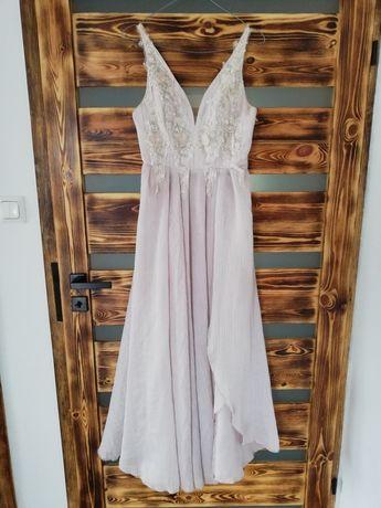 LOU sukienka elegancka