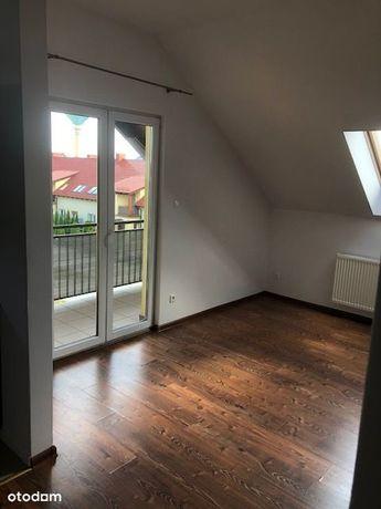Mieszkanie do wynajęcia- Bezczynszowe + Garaż