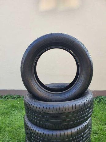 Opony Bridgestone turanza t005 r17 215/60 nowe
