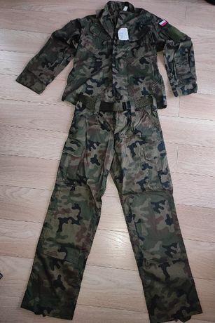 Ubranie wojskowe letnie polowe panterka wzór 123, 174-178, 84-92